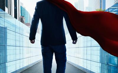 İş Dünyasında Kahramanın Yolculuğu